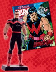 Classic Marvel Figurine Collection #079 Wonder Man Eaglemoss Publications